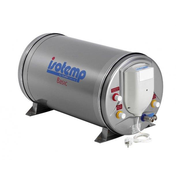 Varmtvandsbeholder Isotemp B 50 ltr.