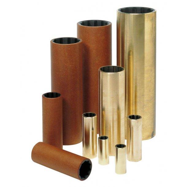 Vandsmurt gummileje bronze 35 x 50mm