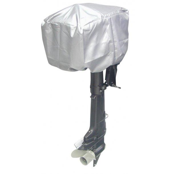 Presenning f/påhængsmotor 4-15 HK