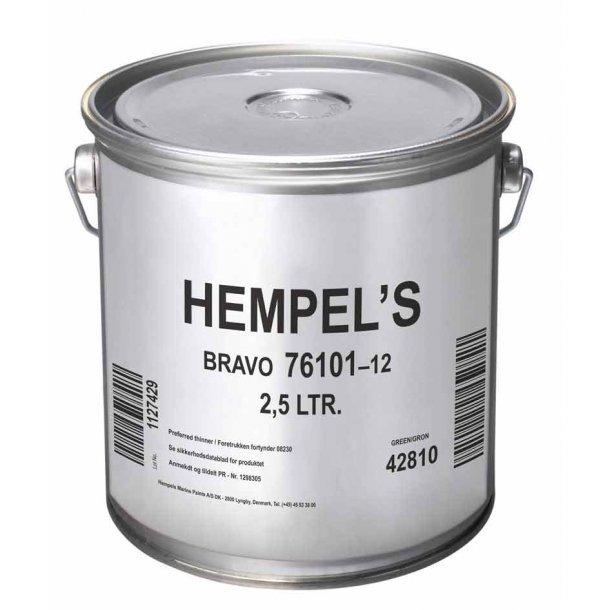 BRAVO grøn 42810 2.5 ltr