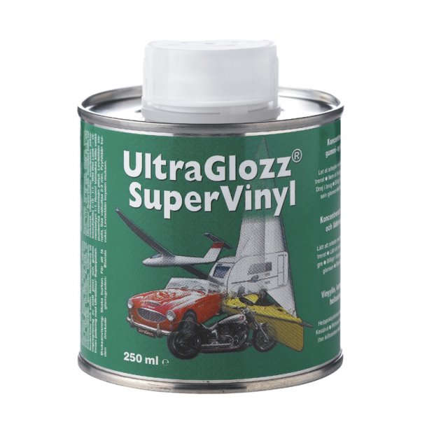 UltraGlozz super vinyl 250ml
