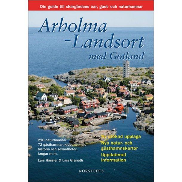 Havneguide Arholma-Landsort 2010