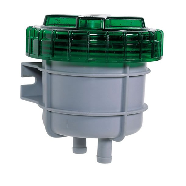 Odeur filter NSF for 38mm slange