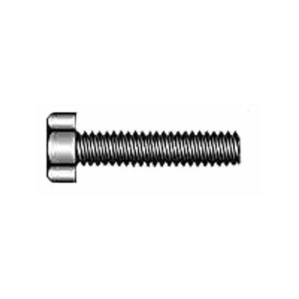 Sætskrue A4 M5x16 6/stk