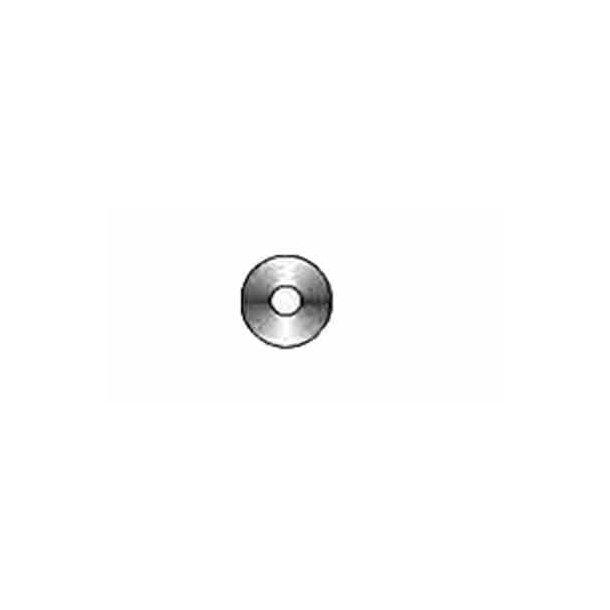 Skærmskive rf. M8 10/stk