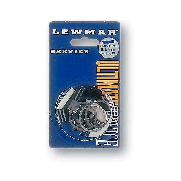 LEWMAR skødespil  kit 68
