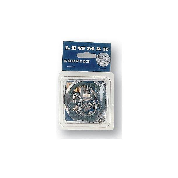LEWMAR skødespil  kit. 30-48
