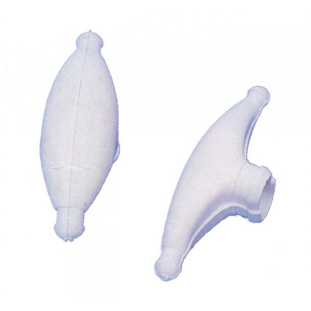 Sallinghornsbeskytter max.Ø15mm