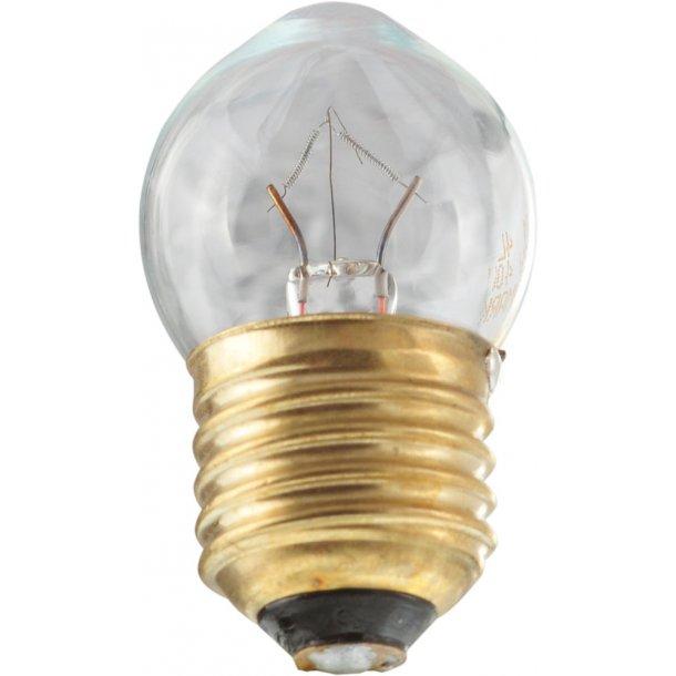 Kutterlampe E27 15W 28V