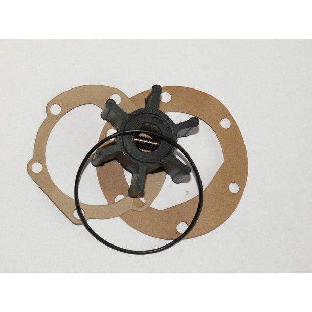 Craftsman Impeller