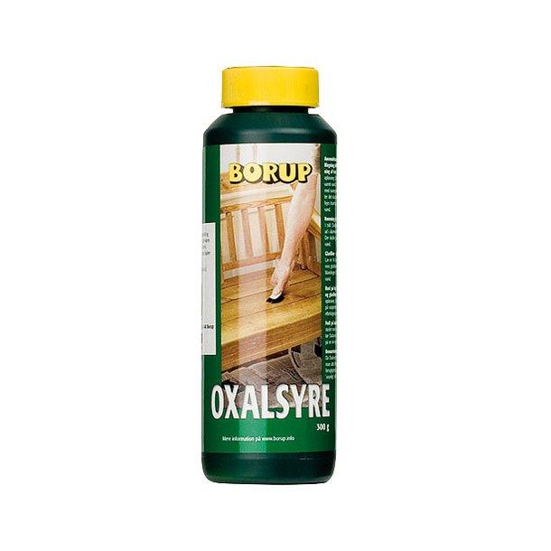 Oxalsyre 1 kg