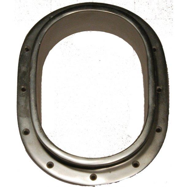 spækhugger mastekrave alu. 168 x 220 mm.
