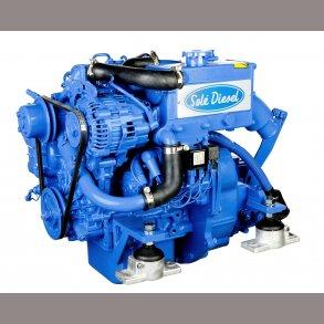 Sidste nye Solé Diesel KP-57