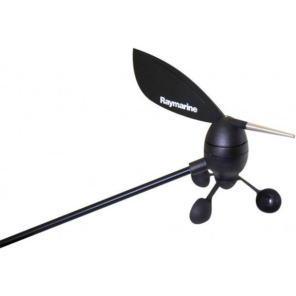 Raymarine Vind kortarmet u/kabel