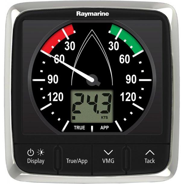 Raymarine i60 Vind System m/kort transd.