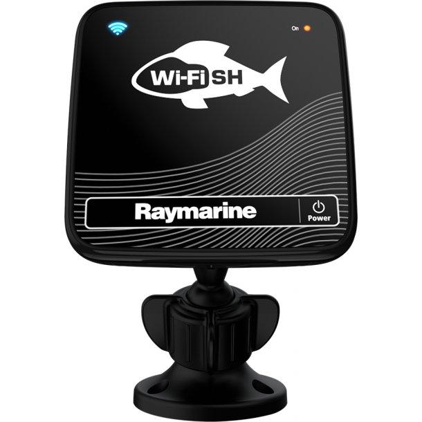 Raymarine Wi-Fish m/hæktr.