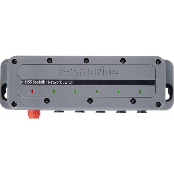 Raymarine HS-5 Switchbox t/Raynet