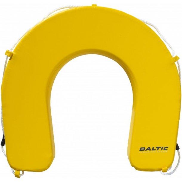 Hestesko Baltic hård gul