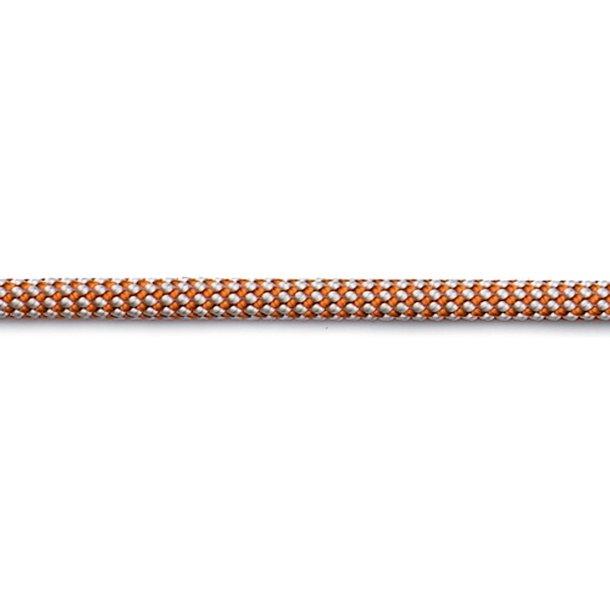 Dinghy Control Ø 6mm hvid/orange