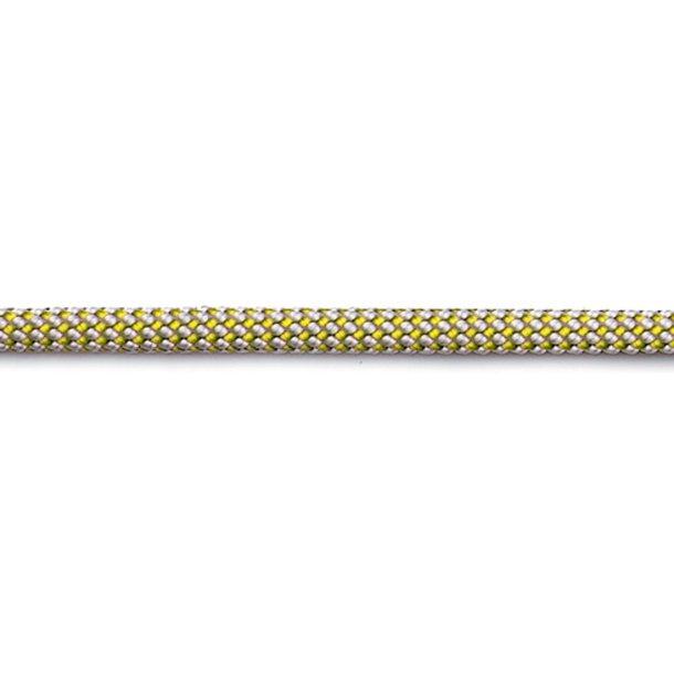 Dinghy Control Ø 4mm hvid/gul