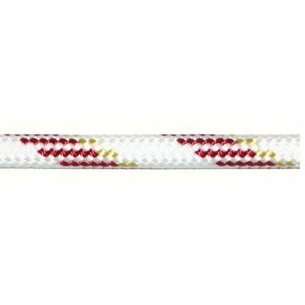 Admiral Racing DNM 10mm hvid/rød