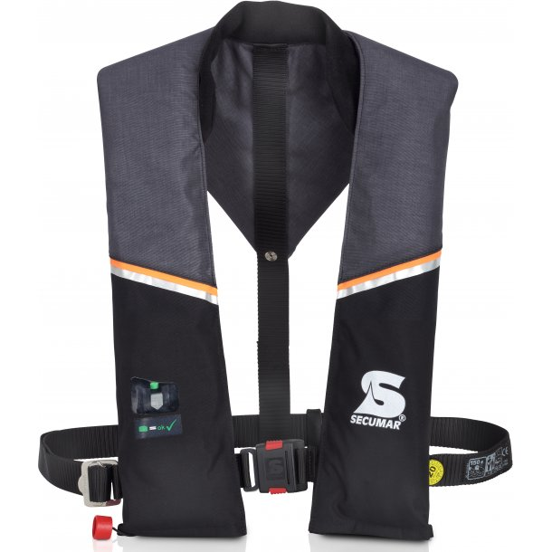 SECUMAR ULTRA AX 150 Harness