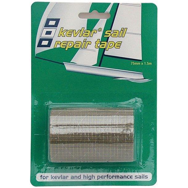 Kevlar tape 75mm x 1.5m