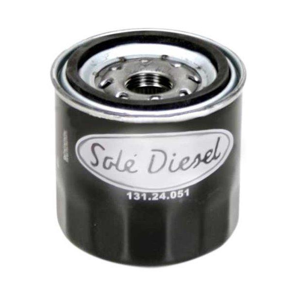 Solé Diesel Oliefilter Mini 74