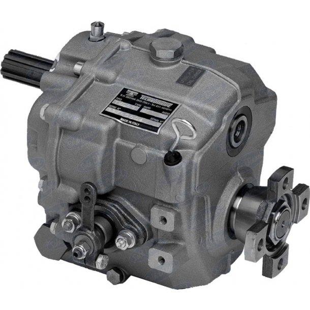 Solé Diesel Gearkasse TMC60P 2.45:1