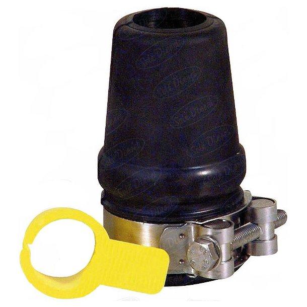 Solé Diesel Black Jack 45mm
