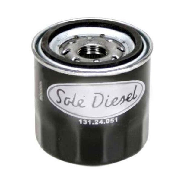 Solé Diesel Br.filter SM 90