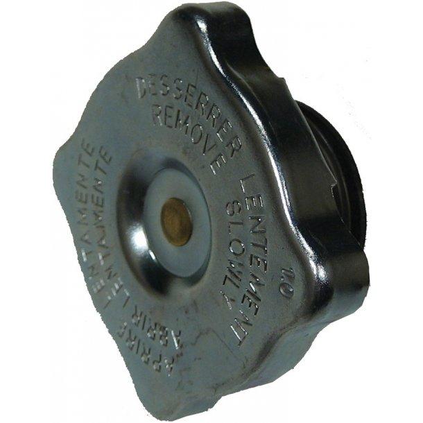 Solé Diesel Kølerdæksel metal