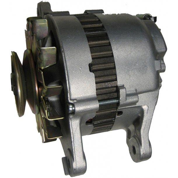 Solé Diesel Generator Mini 17-29