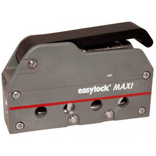 Easylock Maxi GRÅ 5 gennemløb