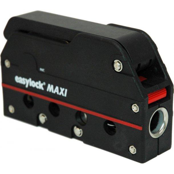 Easylock Maxi SORT 1 gennemløb