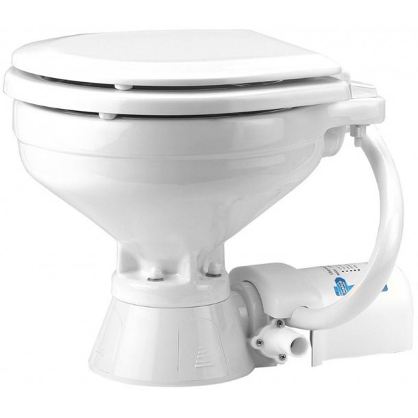 JABSCO toilet Regular el. 24V