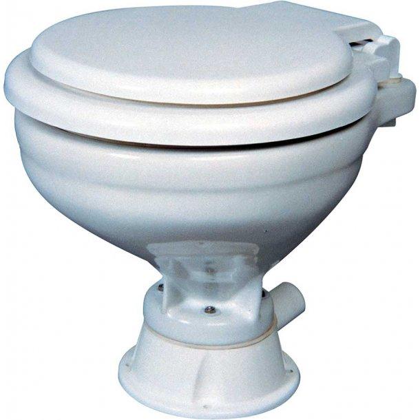 LAVAC toilet Popular manuel