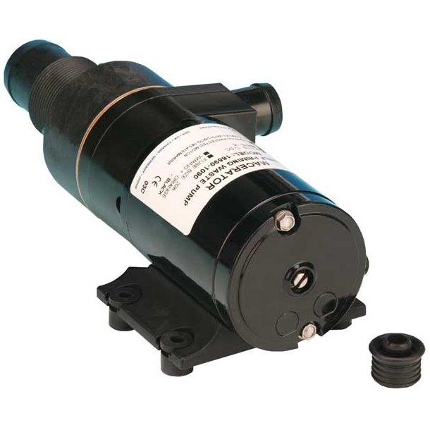 JABSCO pumpe model MAC 900 24v