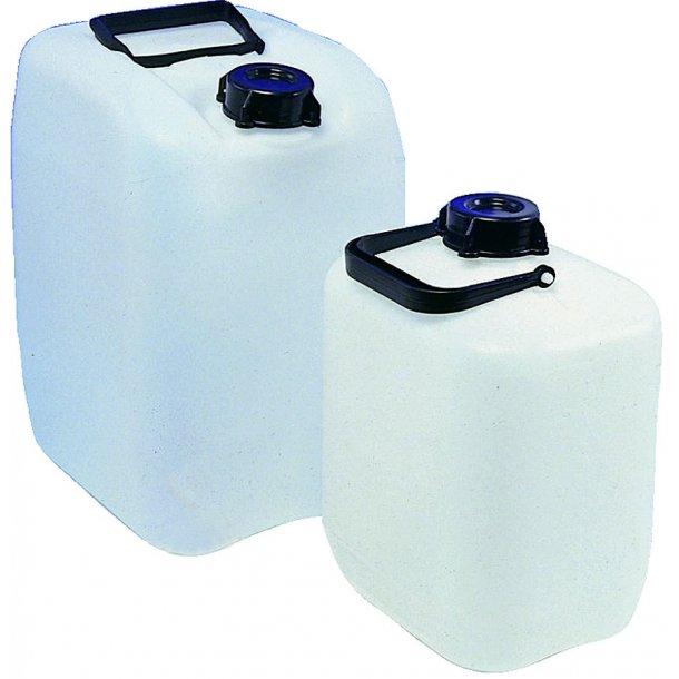 Vanddunk plast 25 l