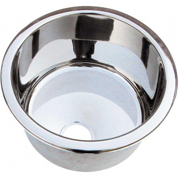 Vask RF rund Ø 32.5 cm
