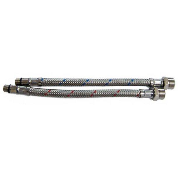 Flexslange bruser 10mm - 3/8''