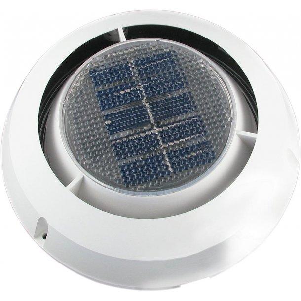 NICRO Minivent 1000 solar ABS kappe