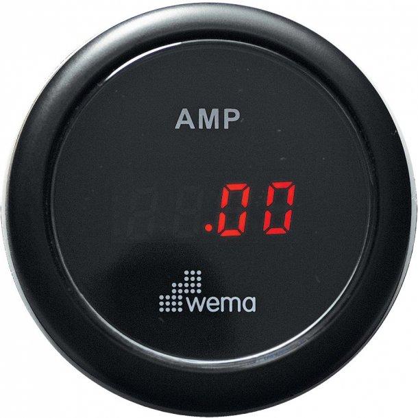 Wema Amperemeter 0-150 amp.