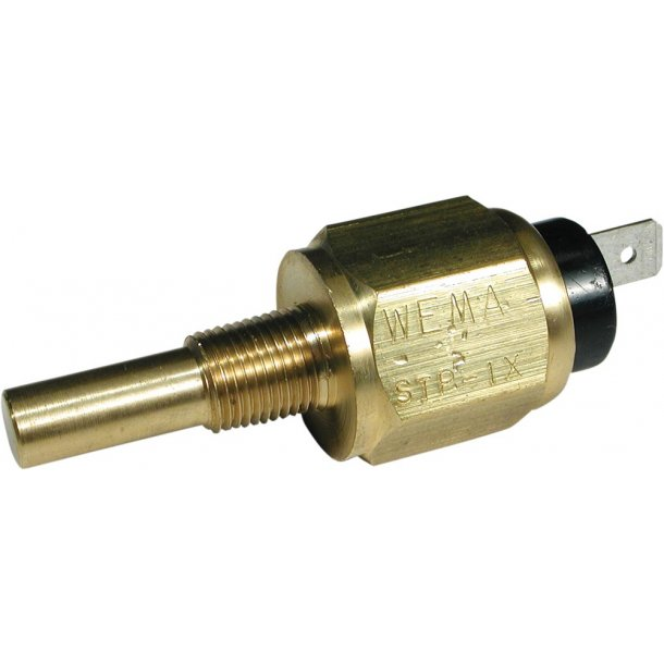 WEMA  Vand/olie - temeratur sensor