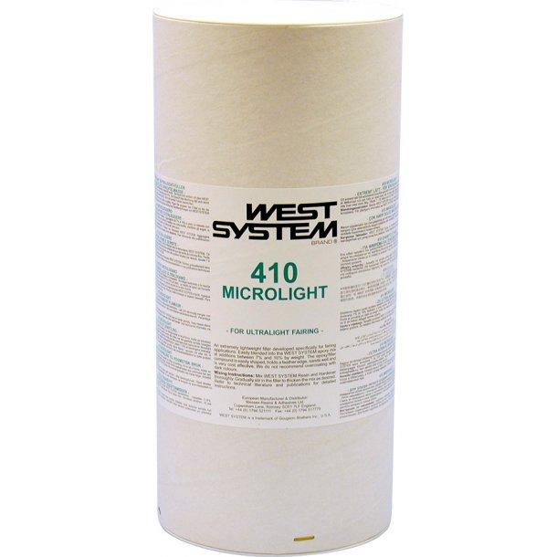 410 Microlight 50g WEST SYSTEM