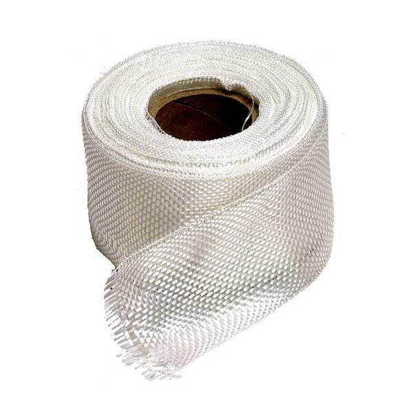 Glasfiber tape 200gr. 100mm. 50m.