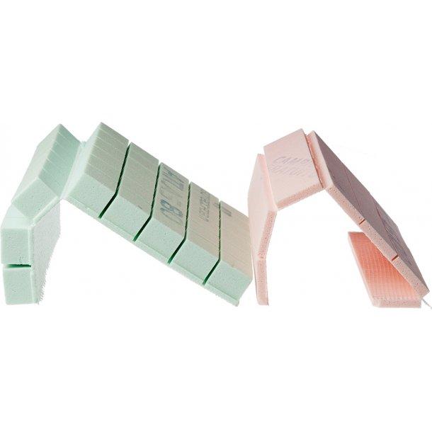 Skum PVC H75 25mm 102x108cm rude